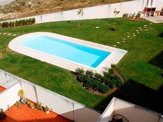 Apartamento Pescadata, piscina, vista mar
