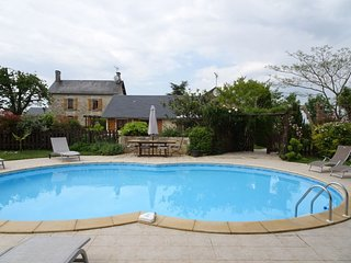 8 bedroom Villa in Saint-Maixent-l'École, Nouvelle-Aquitaine, France : ref 50467