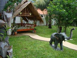 Leelawadee luxury pool garden villa close to beaches and mountains
