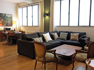 Loft Vinaigriers République apartment in 10ème - Gare de l'Est - Gare du Nord wi
