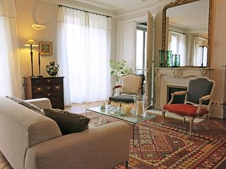 Spacious Le Bon Marche Cherche-Midi apartment in 06eme - St Germain des Pres wit