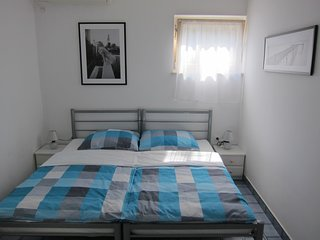 Nada Apartments # 2 (one king bed)