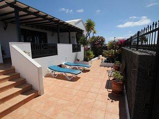 Beautiful luxury villa in Los Mojones Puerto del Carmen