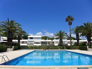 1 bedroom Apartment in La Grande-Motte, Occitania, France : ref 5026338