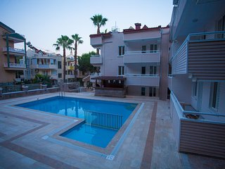 Blue Home 2 Marmaris Daily Weekly Rentals