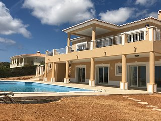 Brand New Stunning Villa on the highly sought after Reserva da Luz