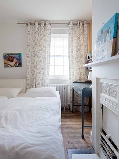 cosy west bedroom
