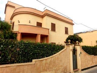 Villa Elli appartamento con vista mare
