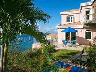 Pink Conch Villa