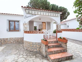 2 bedroom Villa in l'Escala, Catalonia, Spain : ref 5043820