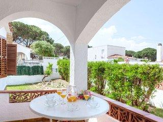 3 bedroom Villa in l'Escala, Catalonia, Spain : ref 5043823