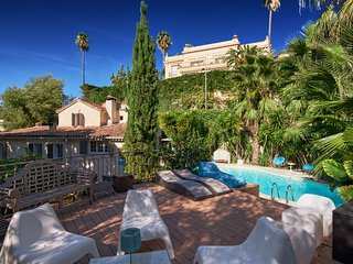 Cannes Holiday Villa 11824