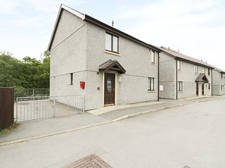 YR HEN OGWEN, detached, countryside views, in Bethesda, Ref 983579