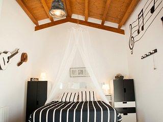 Casa Rural Txokoetxe iDisfruta con los 5 sentidos!