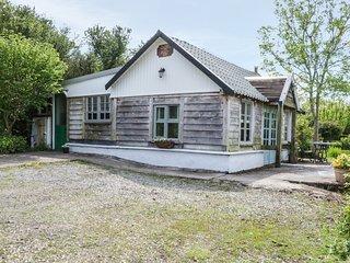 STABL WERN, woodburner, rural location, 5 acres of land, in Llanddona