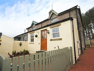 CN022 Cottage situated in Bamburgh (5mls W)