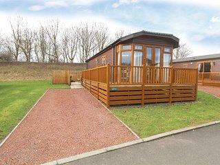 CN036 Log Cabin situated in Nr Morpeth