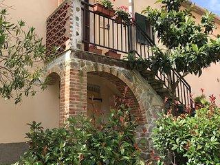 Agriturismo Poggio Tondo, (GLICINE), Pian d'Alma (GR), Costa toscana