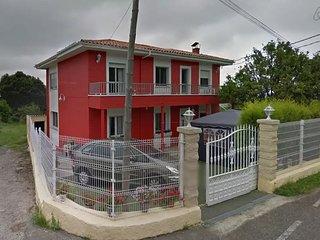 Alojamiento vacacional Casa Gaitero
