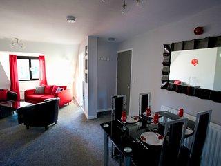CN164 Apartment situated in Jesmond