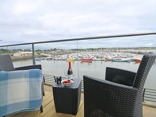 CN183 Apartment situated in Amble,Coble Quay