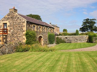 CN200 Cottage situated in Nr Bamburgh