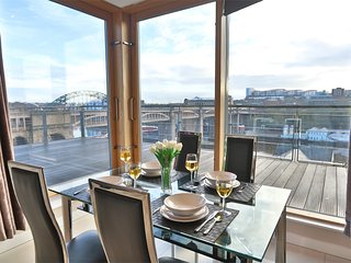 CN213 Apartment situated in Newcastle City Centre