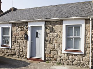 CN197 Bungalow situated in Seahouses