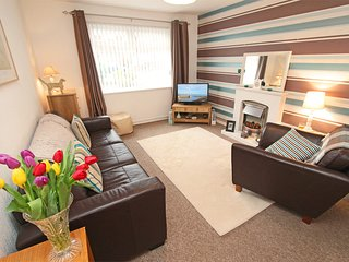 CN199 Apartment situated in Seahouses