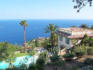 Luxueuse Villa Avec Vue Sur Mer - Villa Oneiro