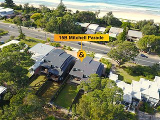 Pandanas Apartments 15B - Mollymook Beach