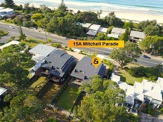 Pandanas Apartments 15A - Mollymook Beach