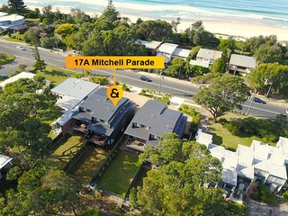 Pandanas Apartments 17A - Mollymook Beach