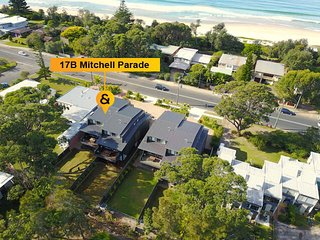 Pandanas Apartments 17B - Mollymook Beach