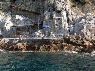 3 bedroom Villa in Praiano, Campania, Italy : ref 5218159