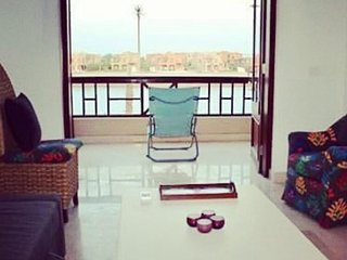 Cozy 1 Bedroom apartment for rent in El- Gouna