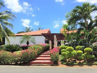 Casa de Campo Las Canas Villa ✔️