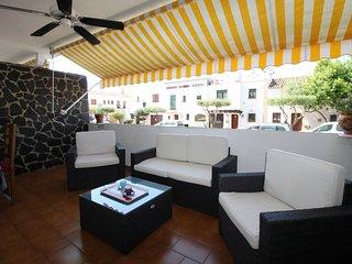 0158-PATTAYA + GARAJE  Apartamento con 2 dormitorios y terraza