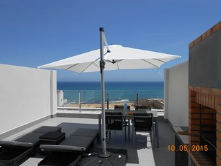 first line Penthouse with stunning seaview