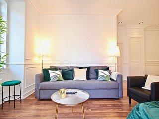 Astrantia Apartment, Amoreiras, Lisbon