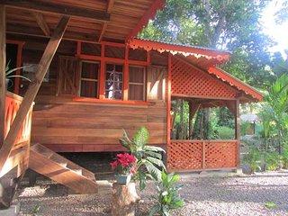 Casa TERRAZZA - El Jardin de Playa Negra