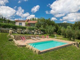 2 bedroom Villa in Roccastrada, Tuscany, Italy : ref 5504085