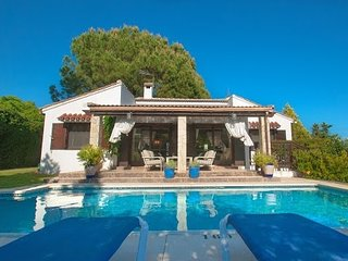3 bedroom holiday villa in Elviria