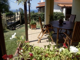 Comfortable Apartment Close to Beach