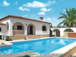 3 bedroom Villa in Miami Platja, Catalonia, Spain : ref 5437656