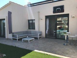Beautiful 2 Bed Villa with private pool in Corvera