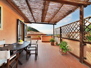 2 bedroom Apartment in Nisporto, Tuscany, Italy : ref 5630517