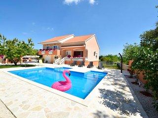 3 bedroom Villa in Jurlina, Zadarska Zupanija, Croatia : ref 5569816