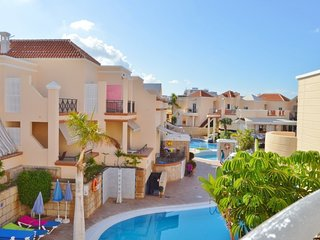 Excellent 1 Bedroom Apartment. Air Conditioning. Fanabe Beach.
