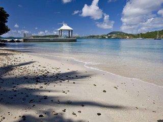 The Beach House at Secret Harbour